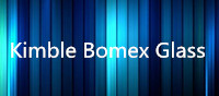 Kimble Bomex  Glass